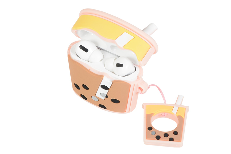 Boba AirPod Holder