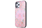 Pink Mermaid Holo Battery Power Phone Case
