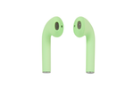 Lime Green Wireless Bluetooth Earbuds
