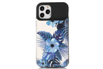 Blue Dream Floral Ultra Battery Case