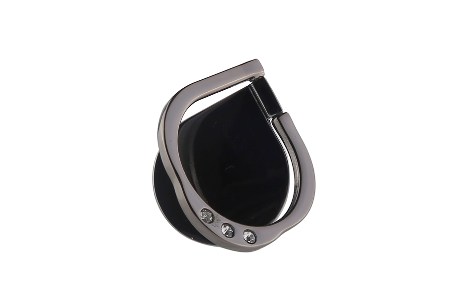Black Diamond Ring Holder