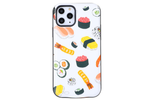 Sushi Battery Power Phone Case