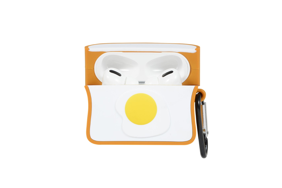 Egg Toast AirPod Holder