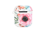 Watercolor Floral AirPod Holder