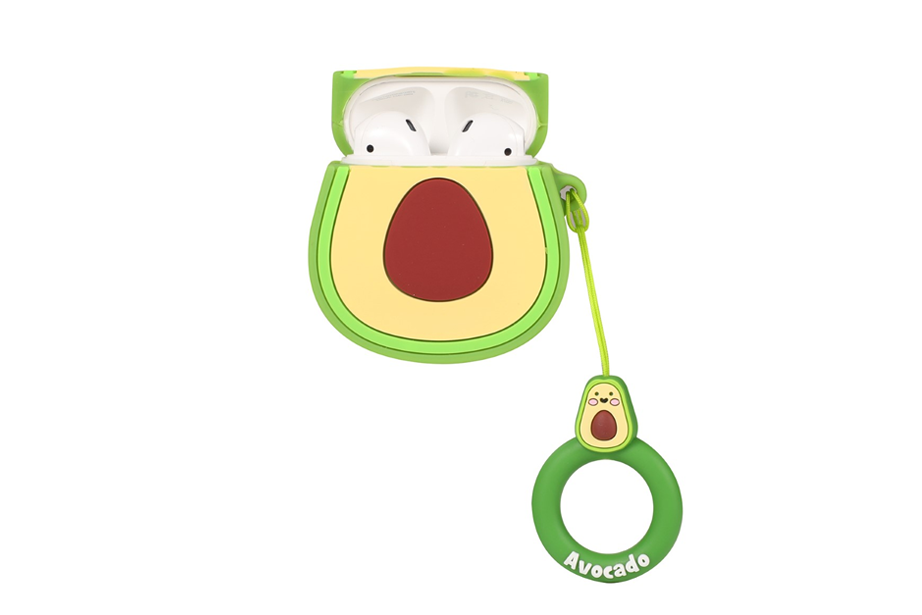 Avocado AirPod Holder
