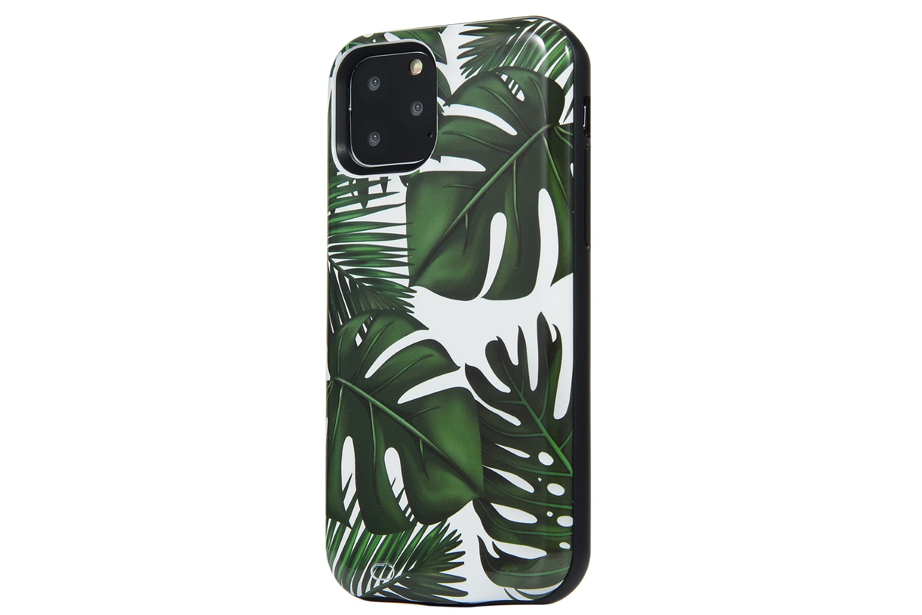 Monstera Battery Power Phone Case