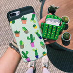 Cactus Ultra Battery Case