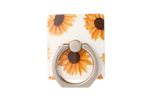 Sunflower Ring Holder