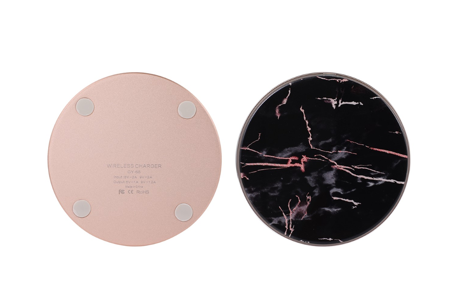 Storm Marble Wireless Charging Pad