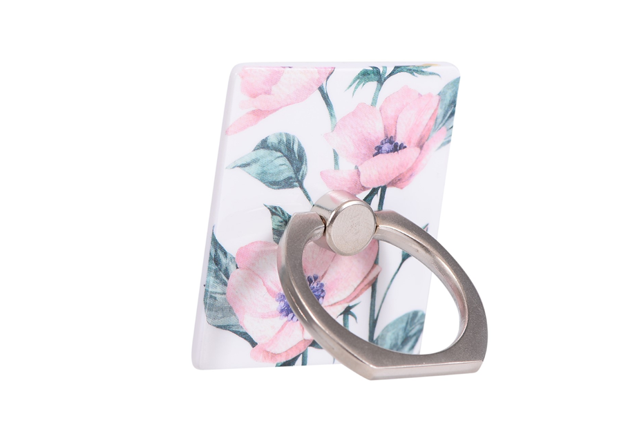 Secret Garden Ring Holder