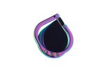 Iridescent Diamond Ring Holder