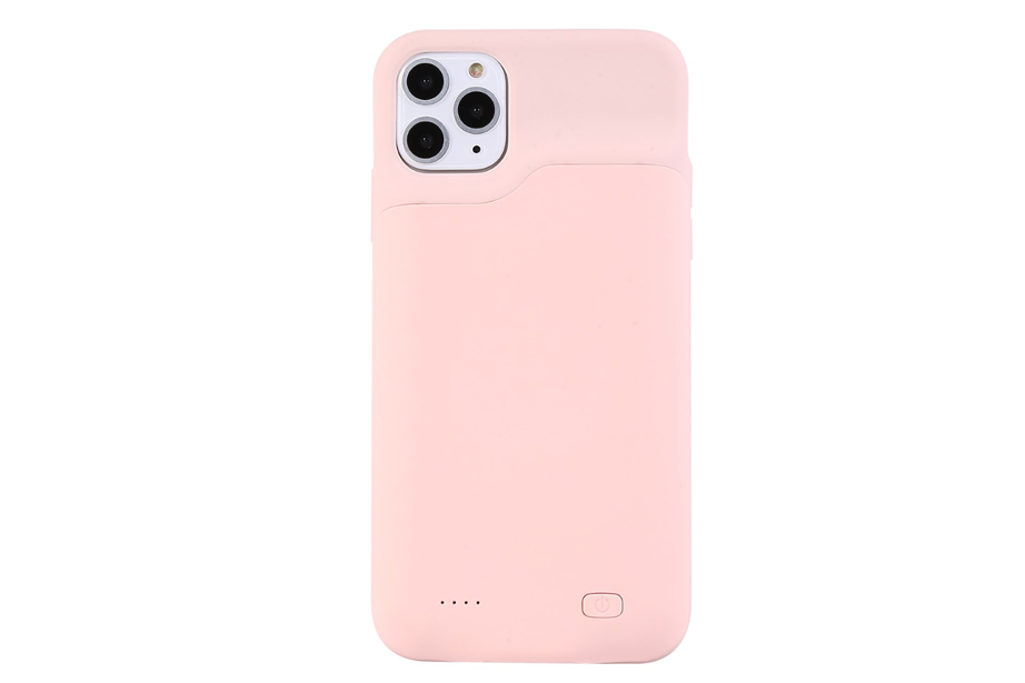Angel Pink Ultra Battery Power Phone Case