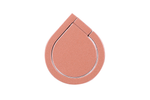 Rose Gold Tear Drop Ring Holder