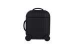 Black Luggage AirPod Holder