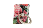 Romantic Floral Ring Holder