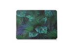 Palm Trees Macbook Protective Case