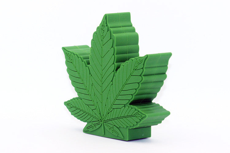 Green Leaf Power Bank Charger
