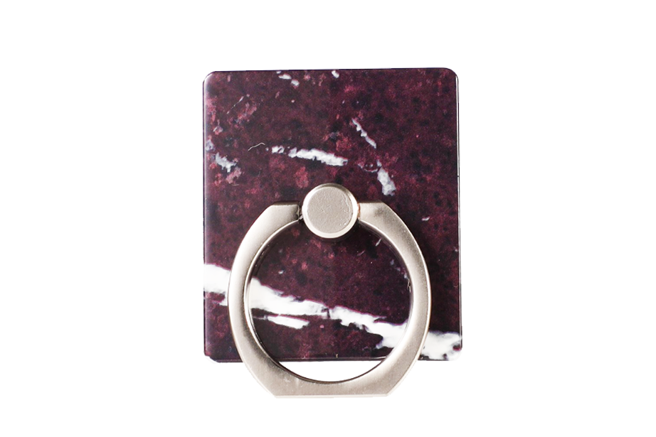 Red Ruby Ring Holder