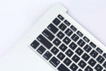 Black Macbook Keyboard Cover