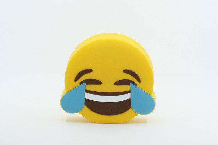 Laughing Tears Power Bank Charger