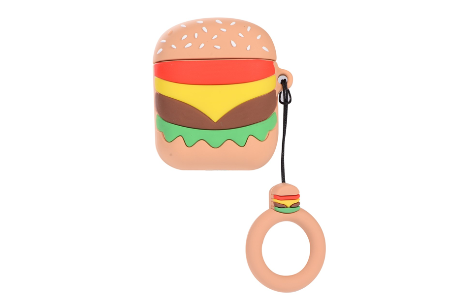 Cheeseburger AirPod Holder