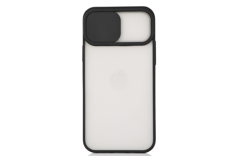 White & Gray Ultra Battery Power Phone Case