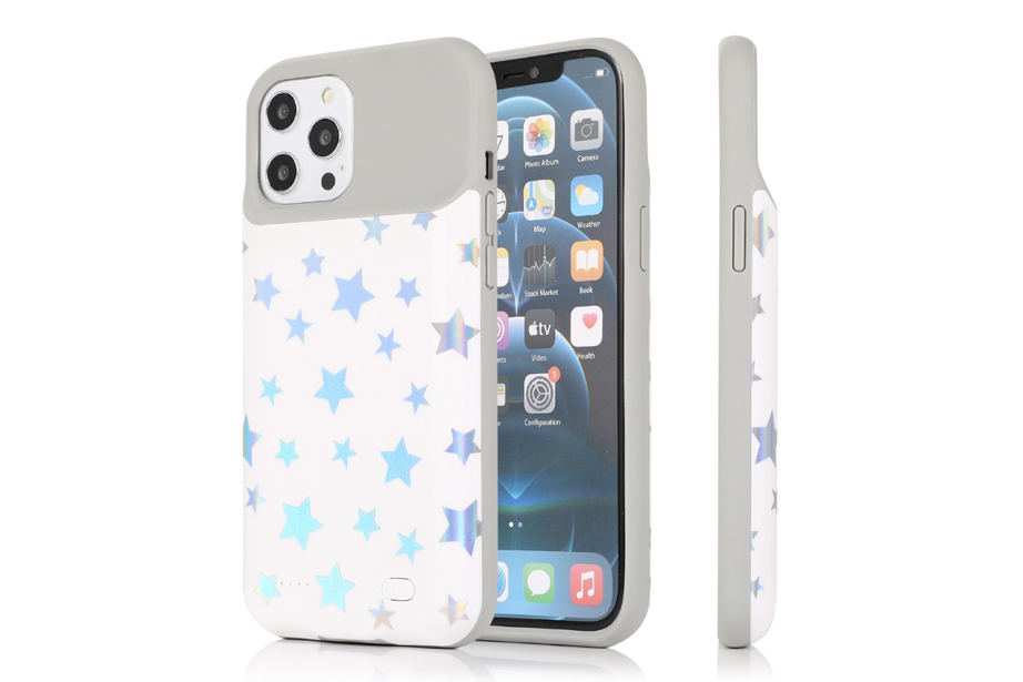 Holo Stars Ultra Battery Case
