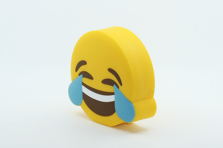 """Laughing Tears"" Power Bank Charger"