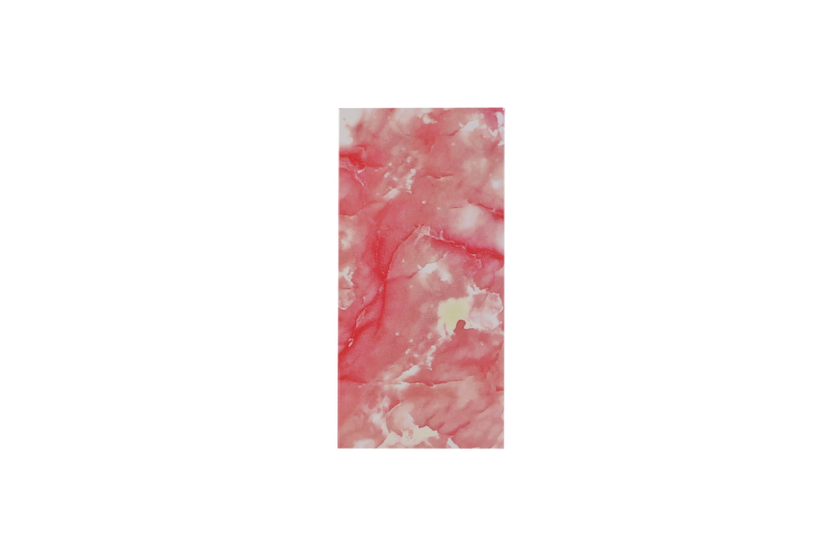 Rose Cracked Marble Power Bank Charger