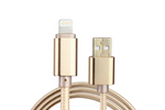 Gold Charge & Sync Cable