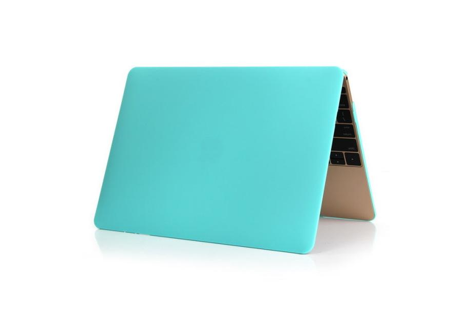 Mint Macbook Protective Case