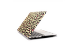 Leopard Macbook Protective Case