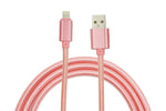 Baby Pink Charge & Sync Cable