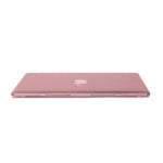 Pink Macbook Protective Case