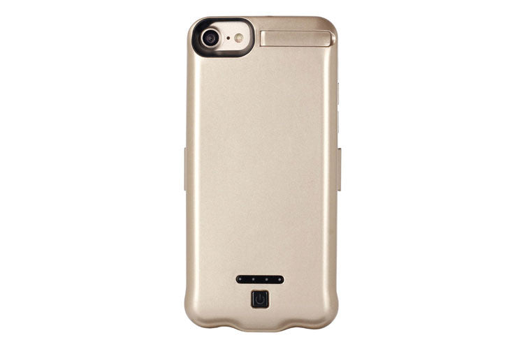 Gold Battery Power Phone Case