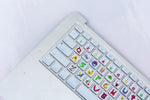 Animal Alphabet Macbook Keyboard Cover