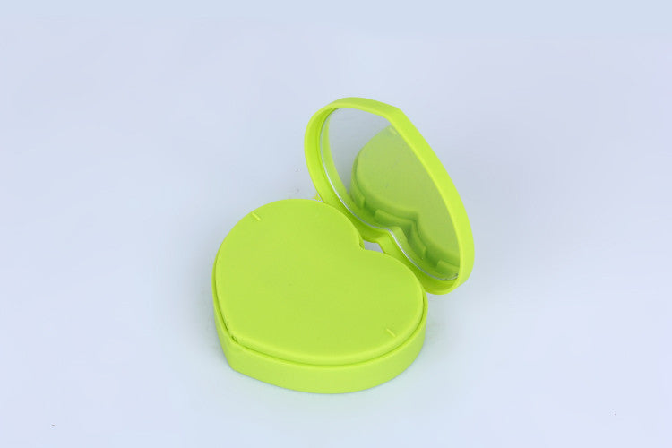 Portable Green Mirror Charger