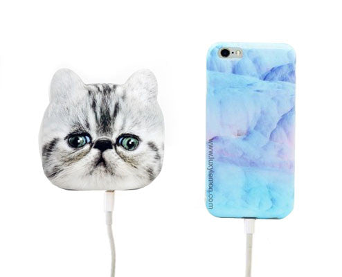 Dopey Kitty Power Bank Charger