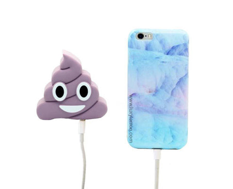 Cute But Psycho Glitter Hearts Phone Case