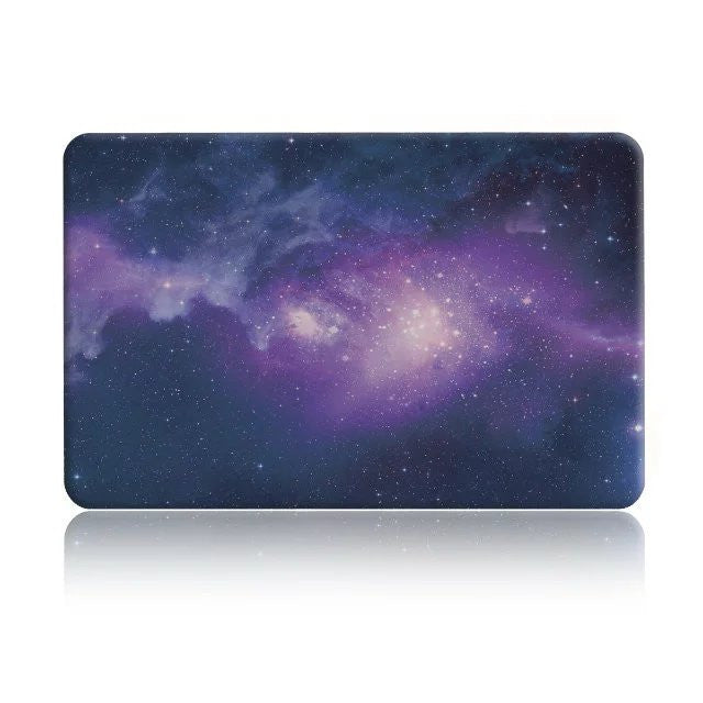 Galaxy Macbook Protective Case