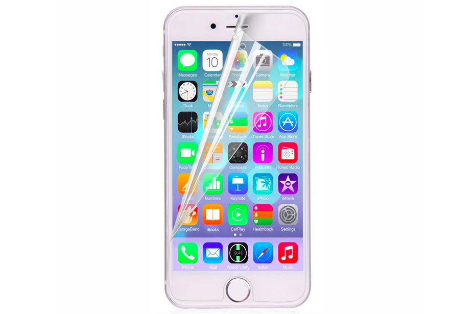 Screen Protection Film for iPhone