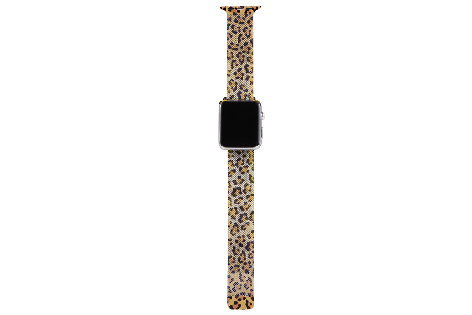 Leopard Watch Band