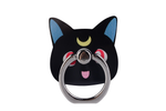 Sailor Moon Black Cat Ring Holder