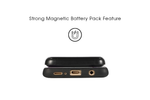 Pastel Canyon 2-in-1 Magnetic Battery Power Samsung Case