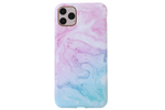 Cotton Candy Marble Phone Case