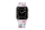 Rose Flower Watch Band
