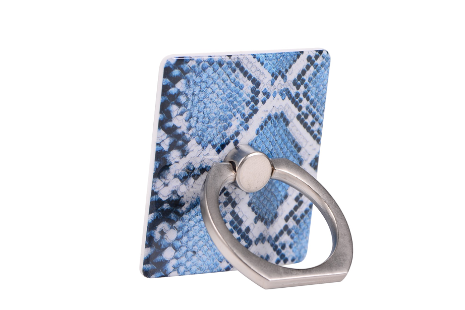 Snakeskin Ring Holder