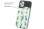 Cactus Ultra Battery Power Phone Case