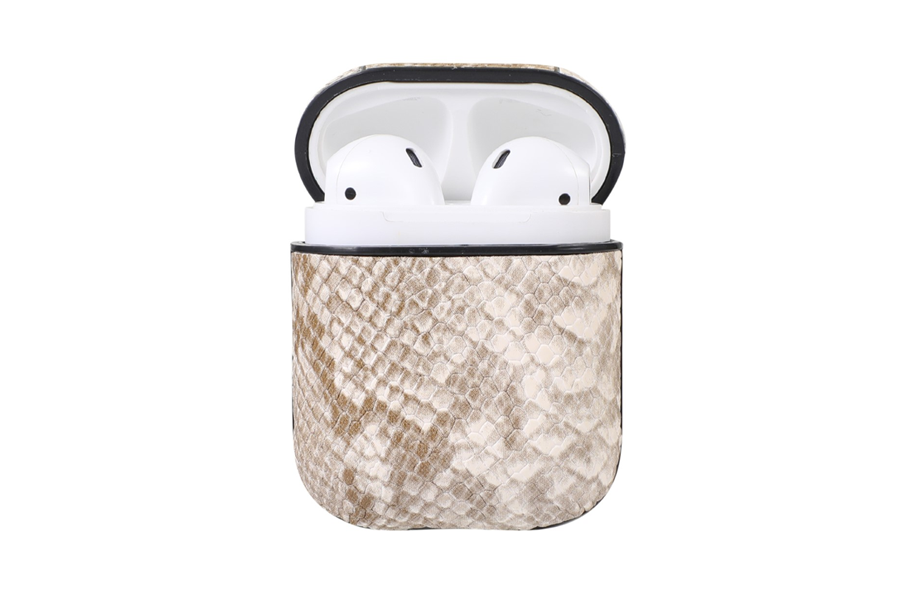 Snakeskin AirPod Holder