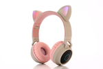 Cat Ears Wireless Headphones